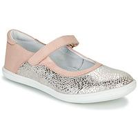 Shoes Girl Ballerinas GBB PLACIDA Pink