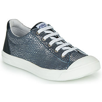 Shoes Girl Low top trainers GBB MATIA Blue