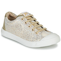 Shoes Girl Low top trainers GBB MATIA Gold