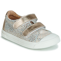 Shoes Girl Low top trainers GBB NOELLA Gold