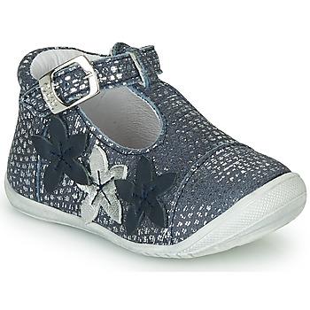 Shoes Girl Ballerinas GBB AGATTA Blue