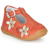 Shoes Girl Ballerinas GBB AGATTA Red