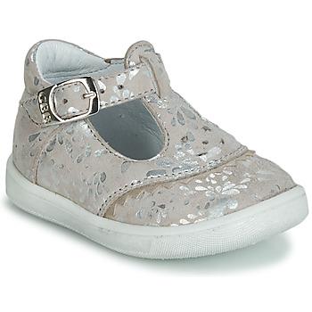 Shoes Girl Ballerinas GBB AGENOR Beige