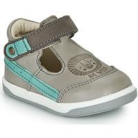 Shoes Boy Sandals GBB ANGOR Grey