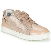 Shoes Boy Low top trainers GBB APOLONIA Pink