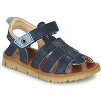 Shoes Boy Sandals GBB PATHE Blue