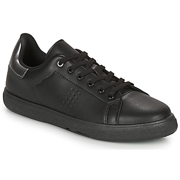 Shoes Men Low top trainers André EASYSTYLE Black