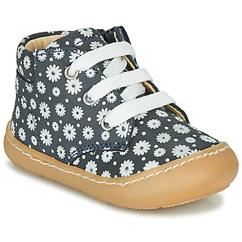 Shoes Girl High top trainers GBB ATARINA Blue