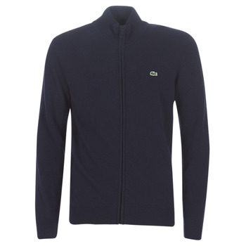 material Men jumpers Lacoste AH0845 Marine