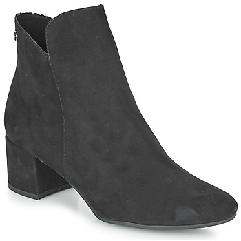 Shoes Women Ankle boots Tamaris CIKA Black