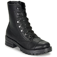 Shoes Women Mid boots André NIVA Black