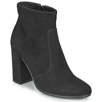 Shoes Women Ankle boots André ELVIRA Black