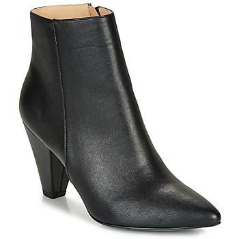 Shoes Women Ankle boots André LYDIA Black