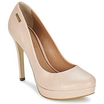 Shoes Women Court shoes Dumond VEGETAL b. BEIGE