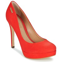 Shoes Women Court shoes Dumond NOBUCKO b. Red