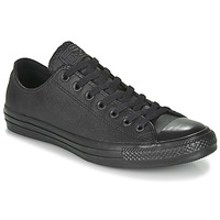 Shoes Low top trainers Converse CHUCK TAYLOR ALL STAR MONO OX Black