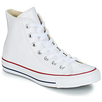 Shoes High top trainers Converse Chuck Taylor All Star CORE LEATHER HI White