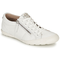 Shoes Women Low top trainers Palladium GALOPINE SVG White