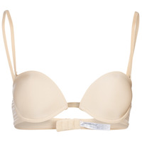 Underwear Women Padded WONDERBRA MULTI POSITION Beige
