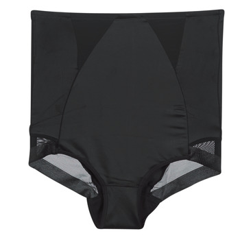 Underwear Women Control knickers / Panties PLAYTEX PERFECT SILOUHETTE Black