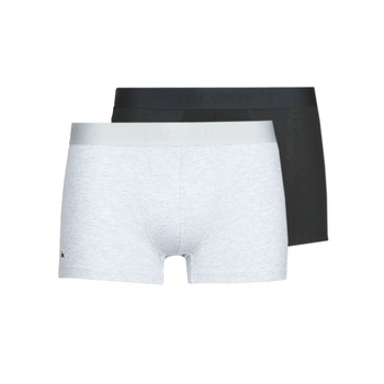 Underwear Men Boxer shorts Lacoste 5H3378-SNP Black / Grey / Mottled