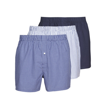 Underwear Men Boxers Lacoste 7H3394-8X0 White / Blue