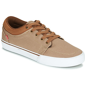 Shoes Men Low top trainers Globe GS Taupe