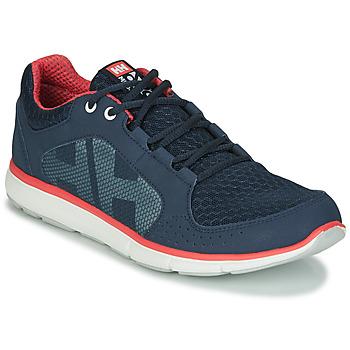 Shoes Women Multisport shoes Helly Hansen AHIGA V4 HYDROPOWER Marine