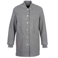 material Women coats Eleven Paris PARC Grey