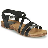 Shoes Women Sandals Kickers ANATOMIUM Black
