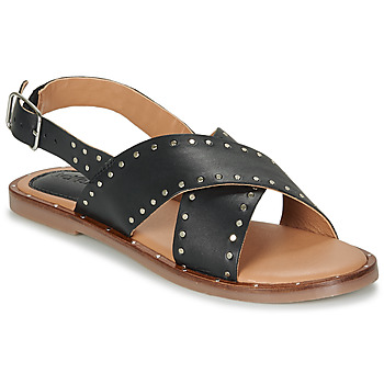 Shoes Women Sandals Kickers KICLA Black