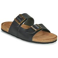 Shoes Men Sandals Kickers ORANO Black