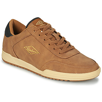 Shoes Men Low top trainers Umbro IPAM Brown