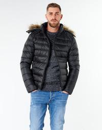 material Men Duffel coats JOTT PRESTIGE Black