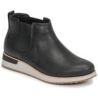 Shoes Women Mid boots Merrell ROAM CHELSEA Black