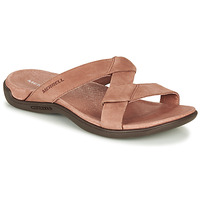 Shoes Women Mules Merrell DISTRICT KANOYA SLIDE Camel