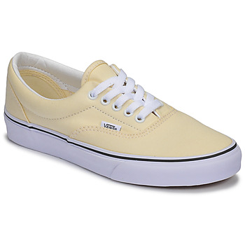Shoes Low top trainers Vans ERA Beige