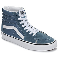 Shoes High top trainers Vans SK8-HI Blue