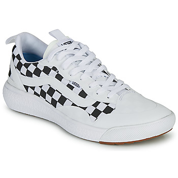 Shoes Men Low top trainers Vans ULTRARANGE EXO White / Black