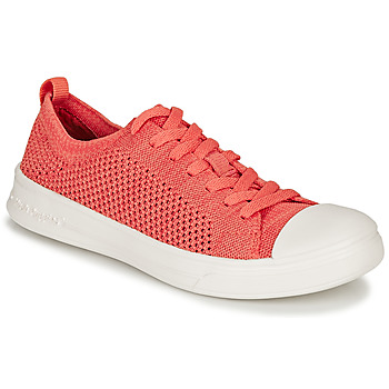 Shoes Women Low top trainers Hush puppies SUNNY K4701 SA4 Pink