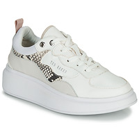 Shoes Women Low top trainers Ted Baker ARELLIS White
