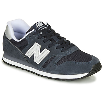 Shoes Low top trainers New Balance 373 Navy