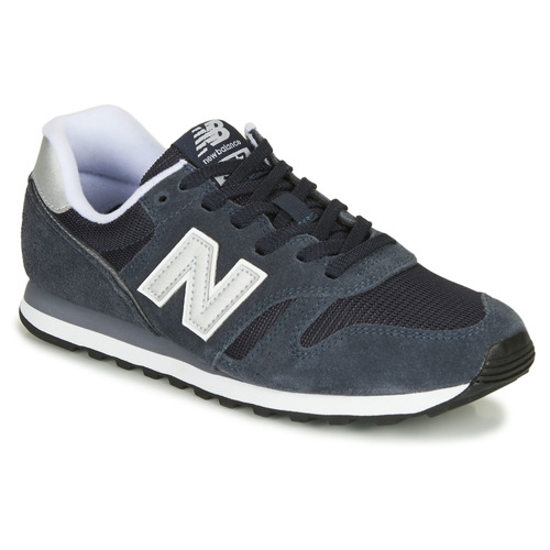 Shoes Men Low top trainers New Balance 373 Navy