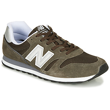 Shoes Low top trainers New Balance 373 Khaki