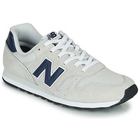 Shoes Low top trainers New Balance 373 Beige / Marine