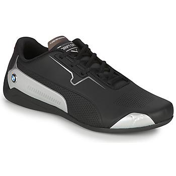 Shoes Men Low top trainers Puma DRIFT CAT Black