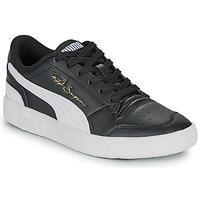 Shoes Children Low top trainers Puma RALPH SAMPSON Black
