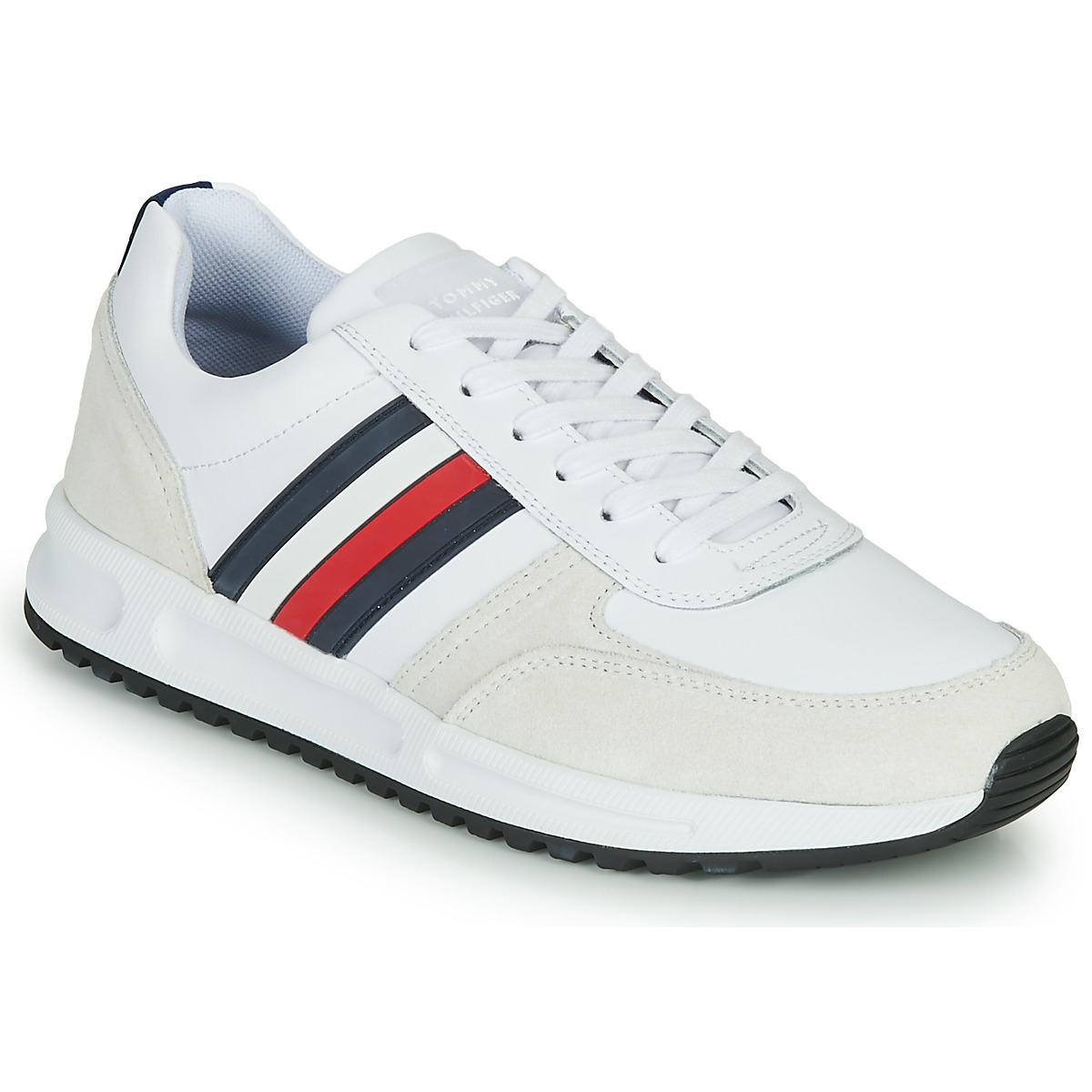 Tommy Hilfiger MODERN CORPORATE LEATHER
