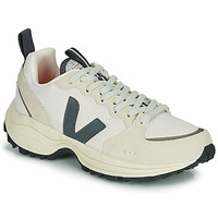 Shoes Low top trainers Veja VENTURI White / Grey
