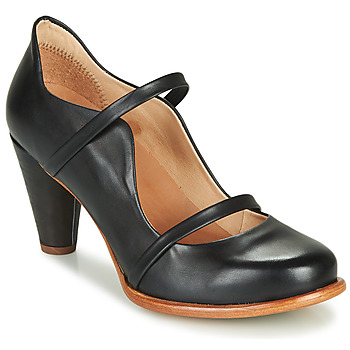 Shoes Women Court shoes Neosens BEBA Black